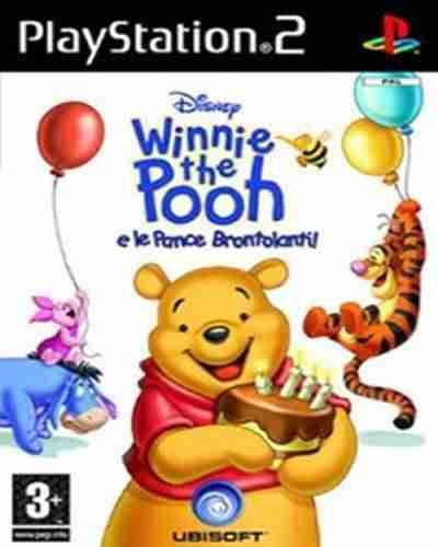 Descargar Winnie The Pooh [MULTI6] por Torrent
